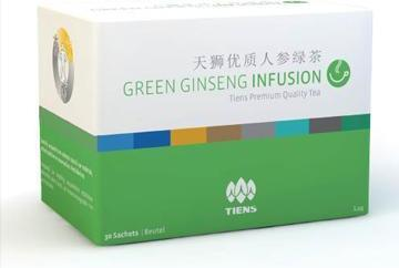 GreenGinsengInfusion