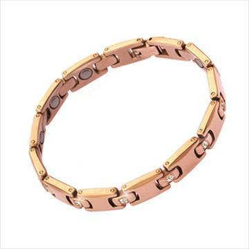 Ti Energy Bracelet Glaring Golden Women S Edition